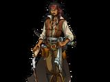Jack Musketeer