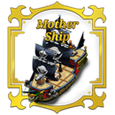 Mother Ships 200x200