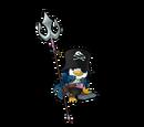 Noir Spearman