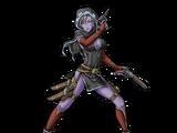 Narya Musketeer