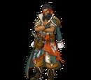 Snakebeard