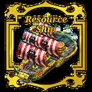 Resource Ships 200x200