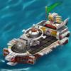 Commander Assault Ship