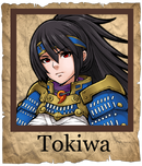 Tokiwa Cannoneer Poster