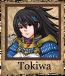 Tokiwa Swashbuckler Poster