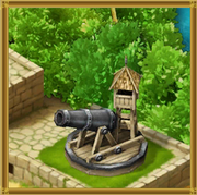 Cannon WP