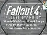 Guides:Fallout4/Mankind-Redefined Trophy