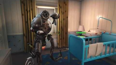 """FALLOUT 4 (PS4) - Prologue & """"Out Of Time - Part 1 Of 2"""" Walkthrough - Version 2"""
