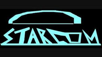 Starcom Company Logo