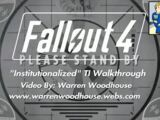 Guides:Fallout4/Institutionalized Trophy