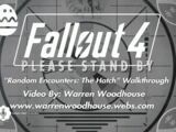 Guides:Fallout4/Easter Eggs