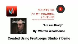 Are You Ready - Warren Woodhouse