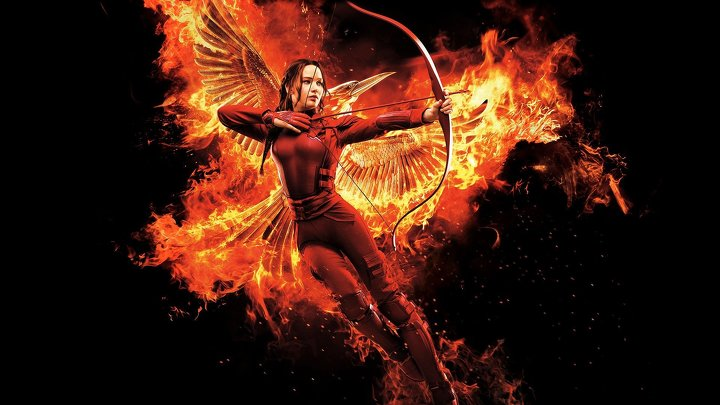 RealFilmingLocations TheHungerGames