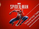 Guides:SpidermanPS4/Sticky and Tricky Trophy