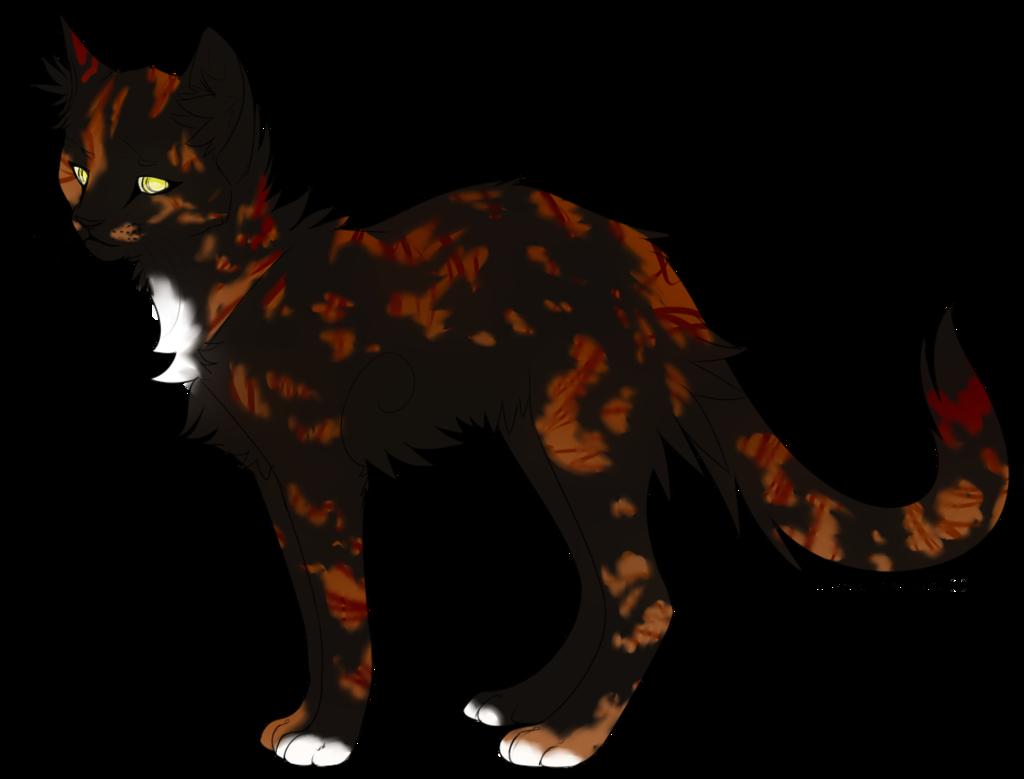 Sparrowfeather Warrior Cat Oc Clans Wiki Fandom