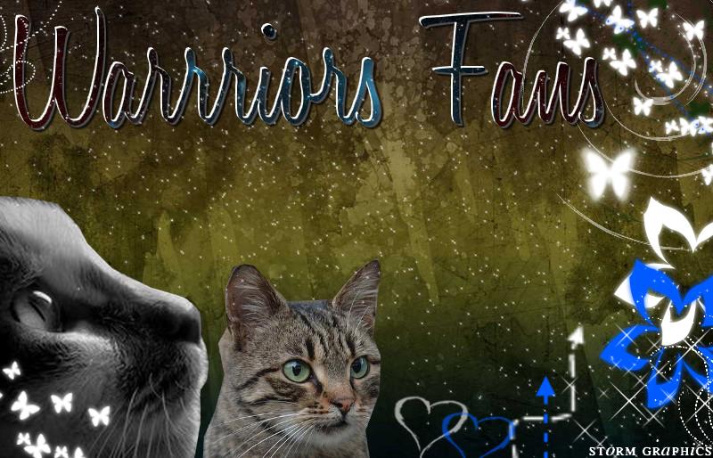 Warrriorsfans site banner