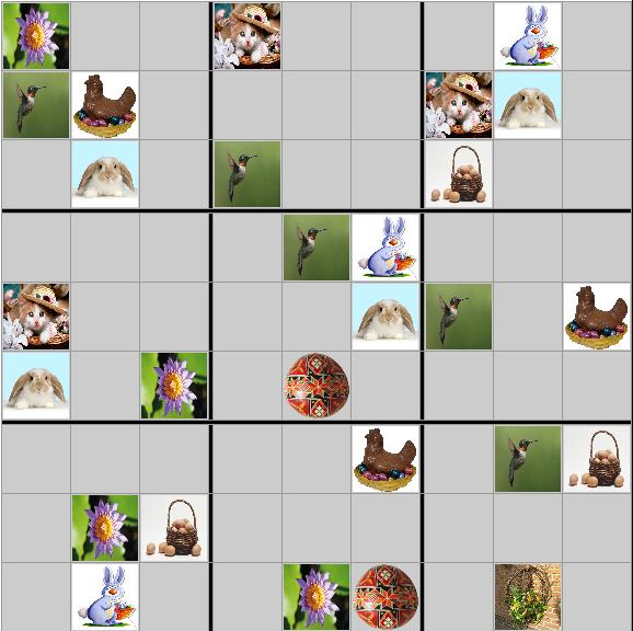 SudokuPasen