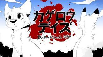 Bluestar&Snowfur AMV- Kagerou Days
