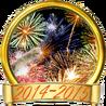 JaarwisselingsBadge2014-2015