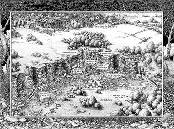 HemelClan Territorium