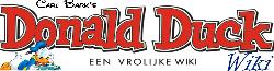 Logo Donald Duck wiki