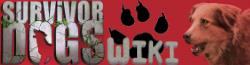 Logo Suvivor Dogs wiki