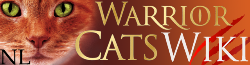 Warrior Cats wiki: fijne 1 april!