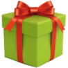 CadeautjesBadge