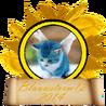 Bladvalwedstrijd2014Blauwstorm12Medaille