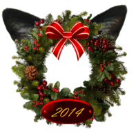 KerstBadge2014