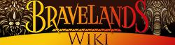 Logo Bravelands wikiNieuw