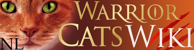 WarriorCatsWikiLogoGrootSeptember