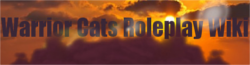 Warrior Cats Roleplaying Wiki