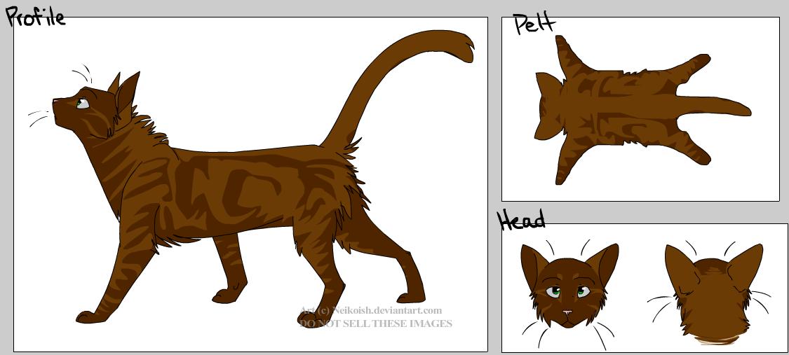 Oakwing | Warrior Cats: Untold Tales - Clan stories Wiki | FANDOM