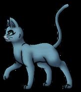 Blaustern.Anführer (alternativ d).KittyVanilla