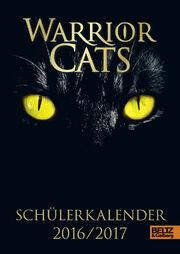 Warrior Cats Schülerkalender