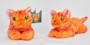 Firestar Large Plush