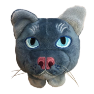 Mistystar Mini-Head Plush