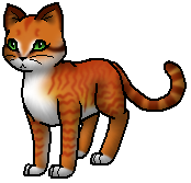 Squirrelflight.CotC.byLeo