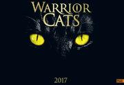 Warrior Cats Kalender 2017