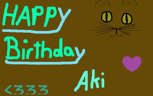 Für Akii