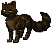 Tigerstar.Warrior.byCurly