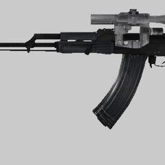 РПК-74П.