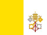 Женская стрелковая команда Ватикана