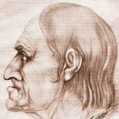 Внешний вид мужчины, похороненного в пожилом возрасте в Незвиске, после ранения.
