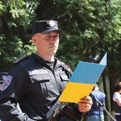 Принятие присяги, 10 июля 2014 г.