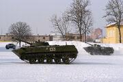 BMD-1 Belarus