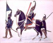 Sikh Akalis On March Original