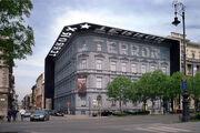 Budapest-Terror Museum