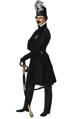 Священный отряд (1821 г.)